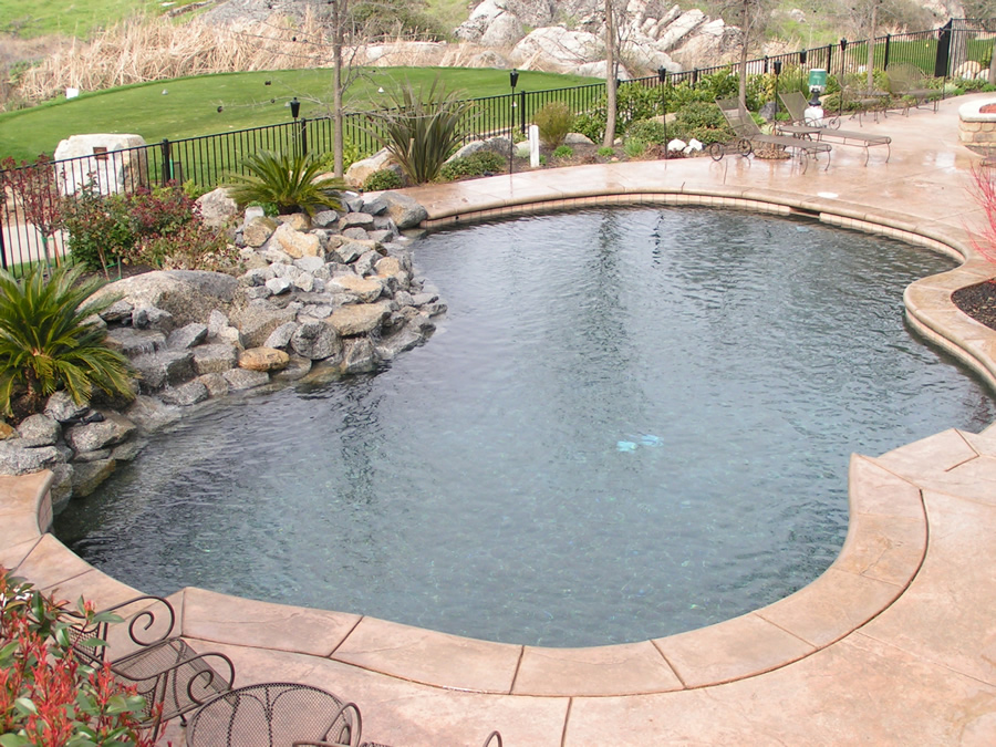 Pool Construction Experts Premier Pool Builder In Sacramento