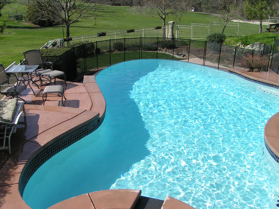 Pool construction experts premier pool builder in sacramento for Sacramento swimming pool builders